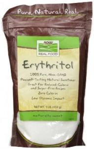 erythrytol